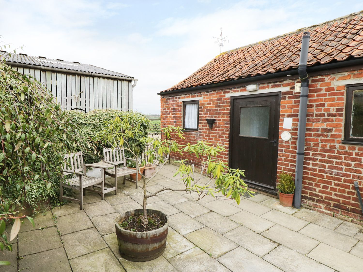 Meadow Cottage - Whitby & North Yorkshire - 974387 - photo 1