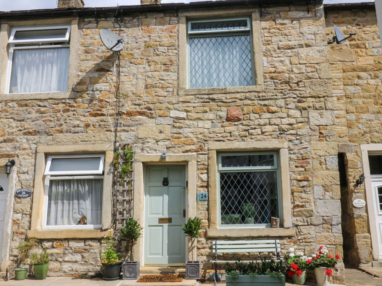 Woodman Cottage - Yorkshire Dales - 974690 - photo 1