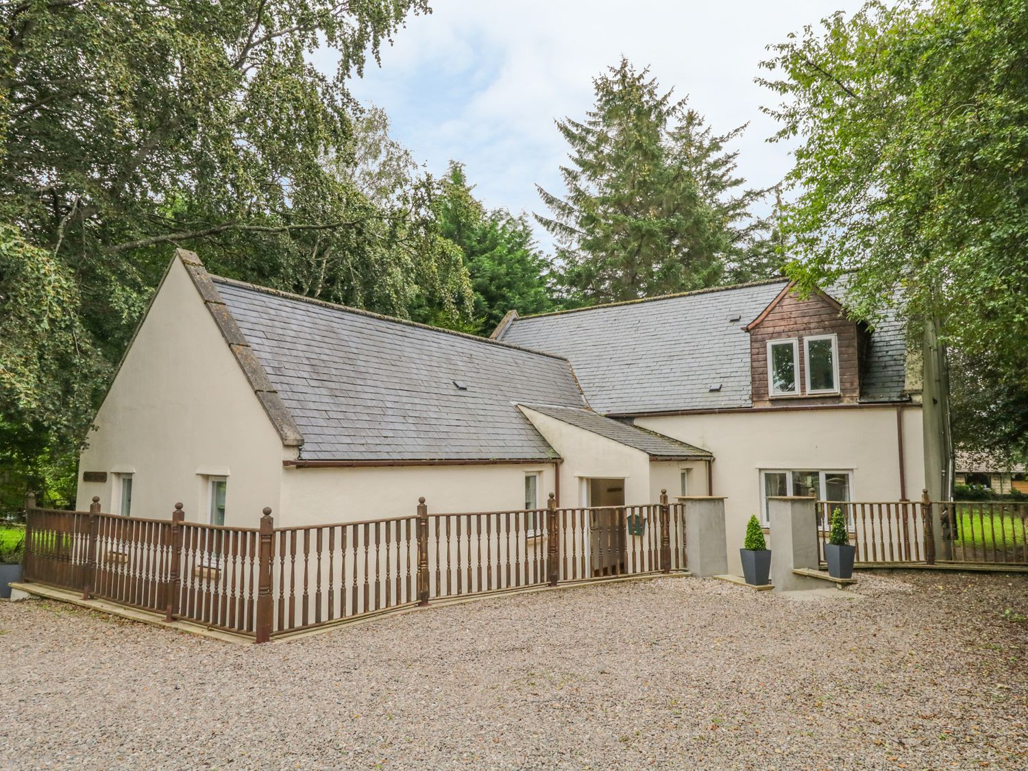 Milton Cottage - Scottish Lowlands - 9747 - photo 1