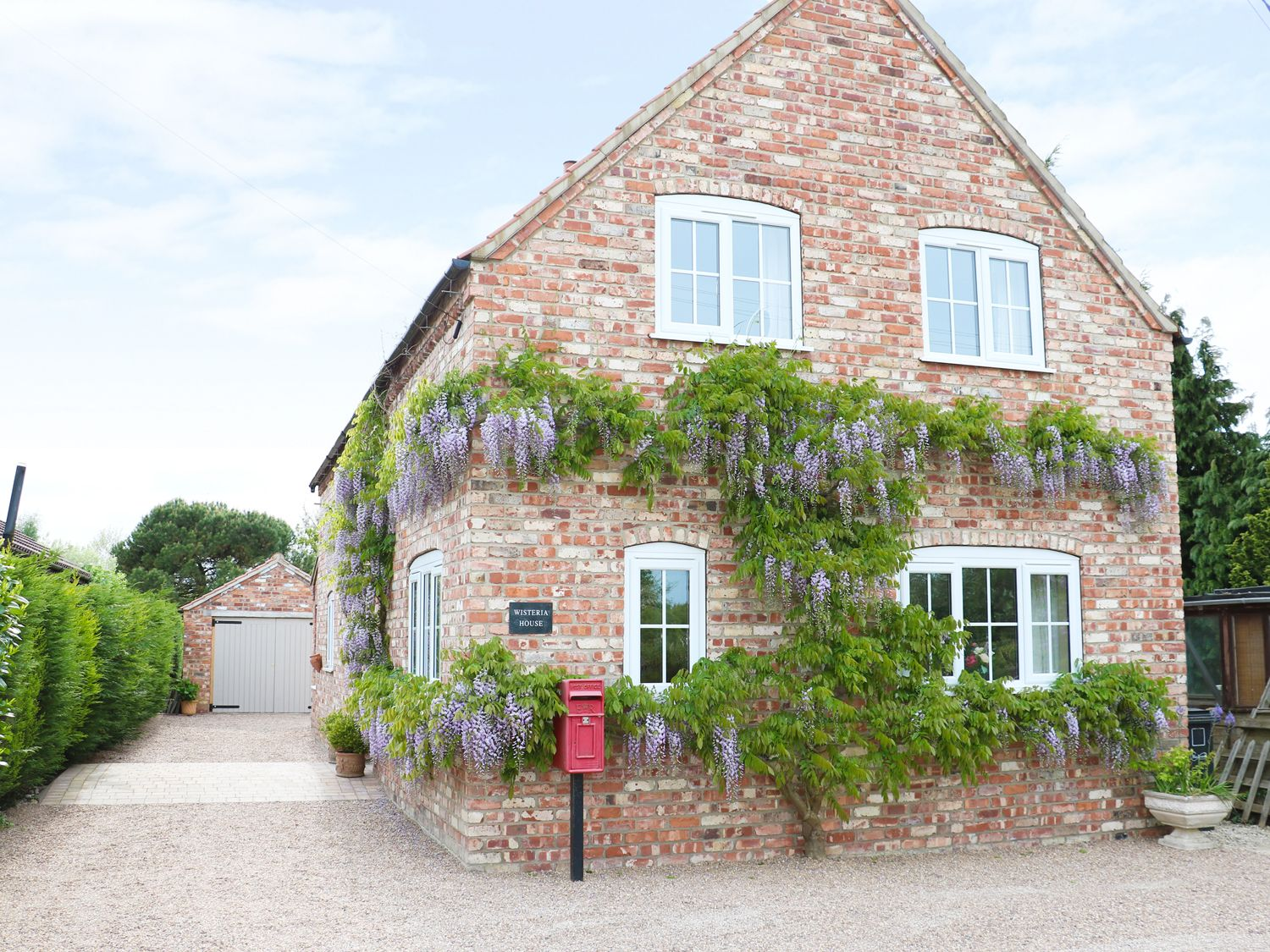Wisteria House - Lincolnshire - 974704 - photo 1