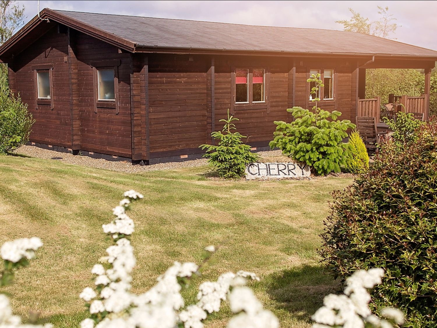 Cherry Lodge - Cornwall - 974711 - photo 1