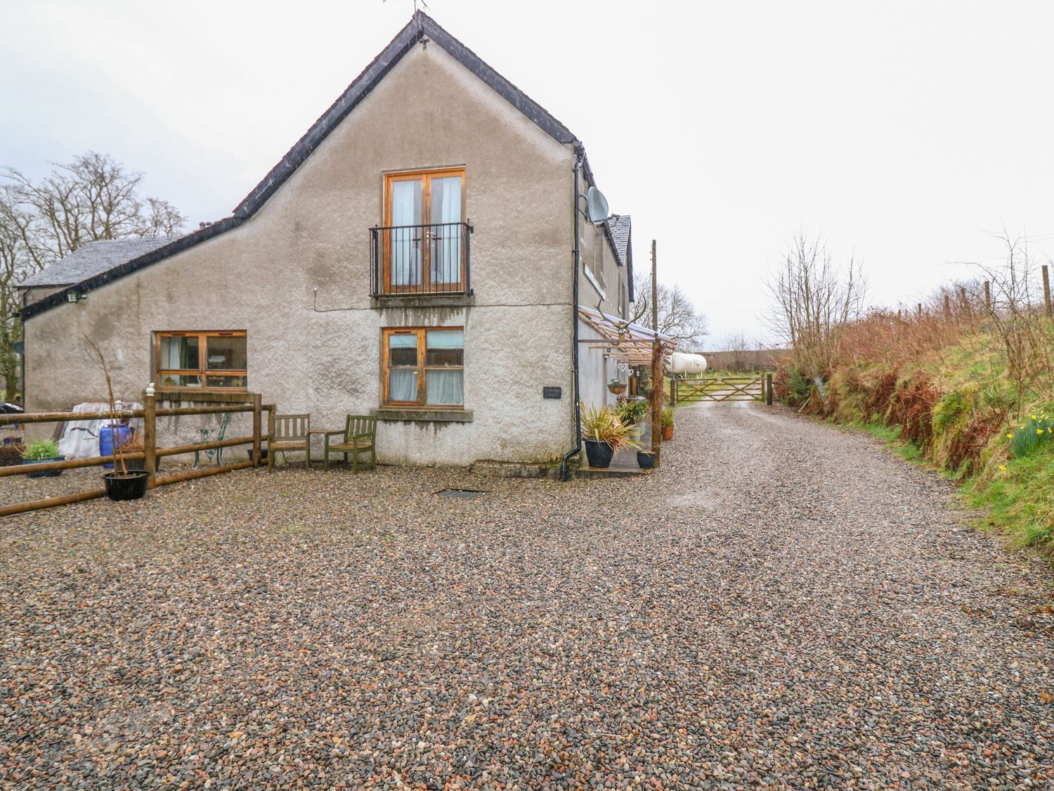 Drimnatorran Farm Lodge - Scottish Highlands - 974727 - photo 1
