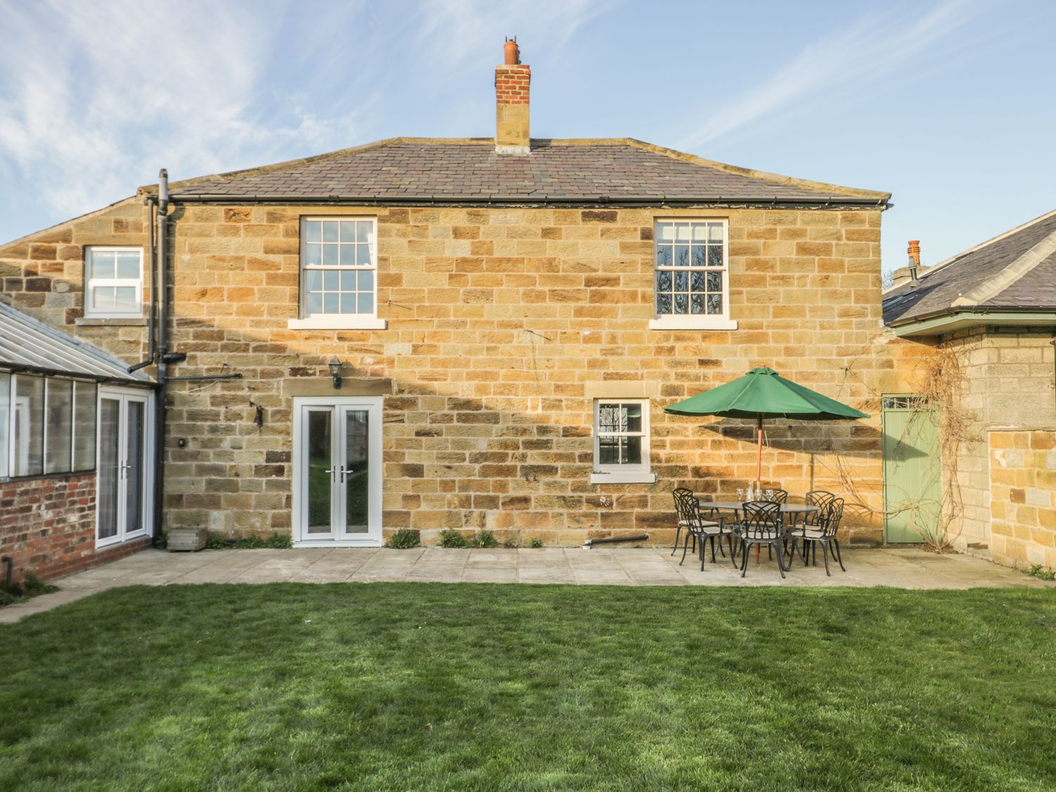 Rosedale Cottage - Whitby & North Yorkshire - 974732 - photo 1