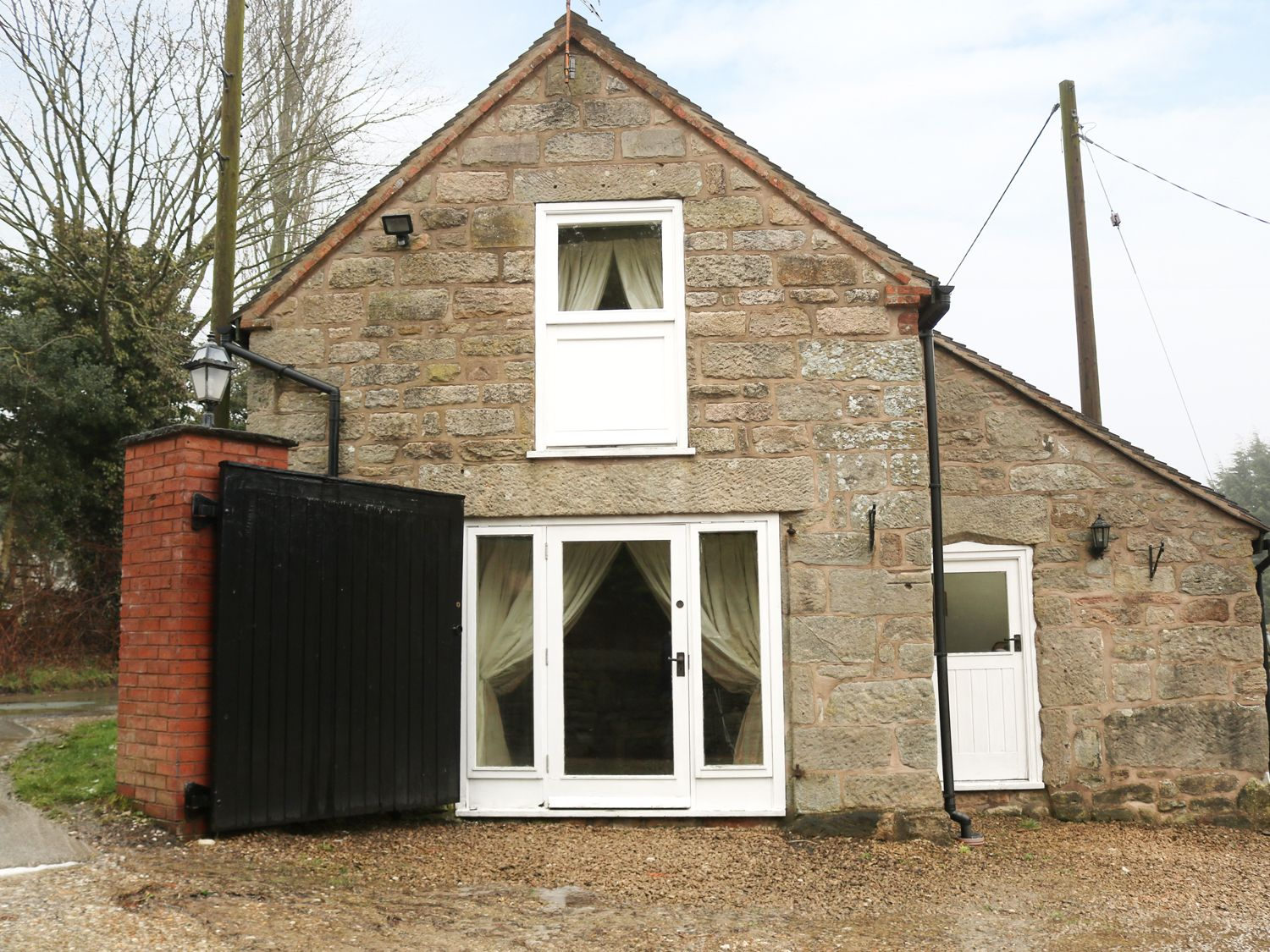 Dove Valley Barn at Townend House - Peak District - 974735 - photo 1