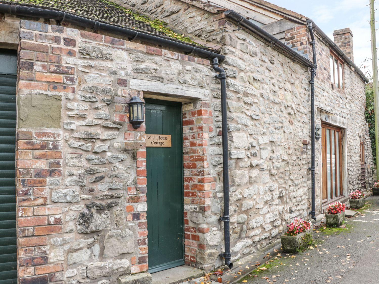 Wash House Cottage - Shropshire - 974761 - photo 1