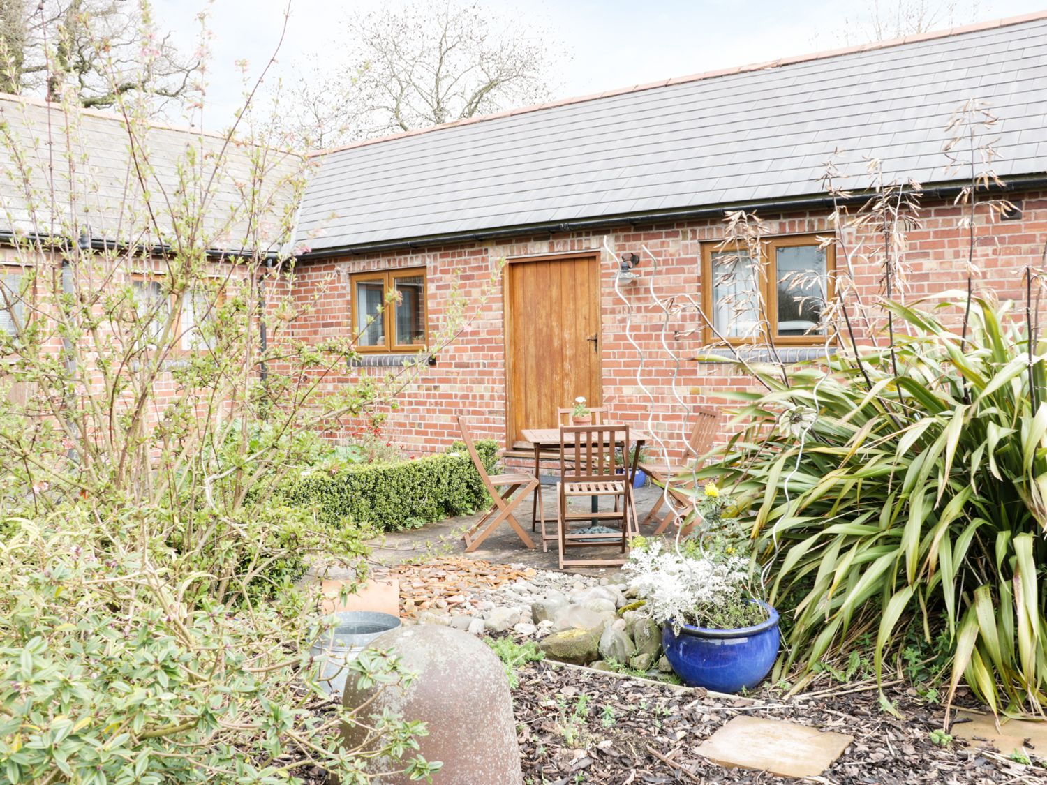 Acorn Cottage 1 - Shropshire - 974817 - photo 1