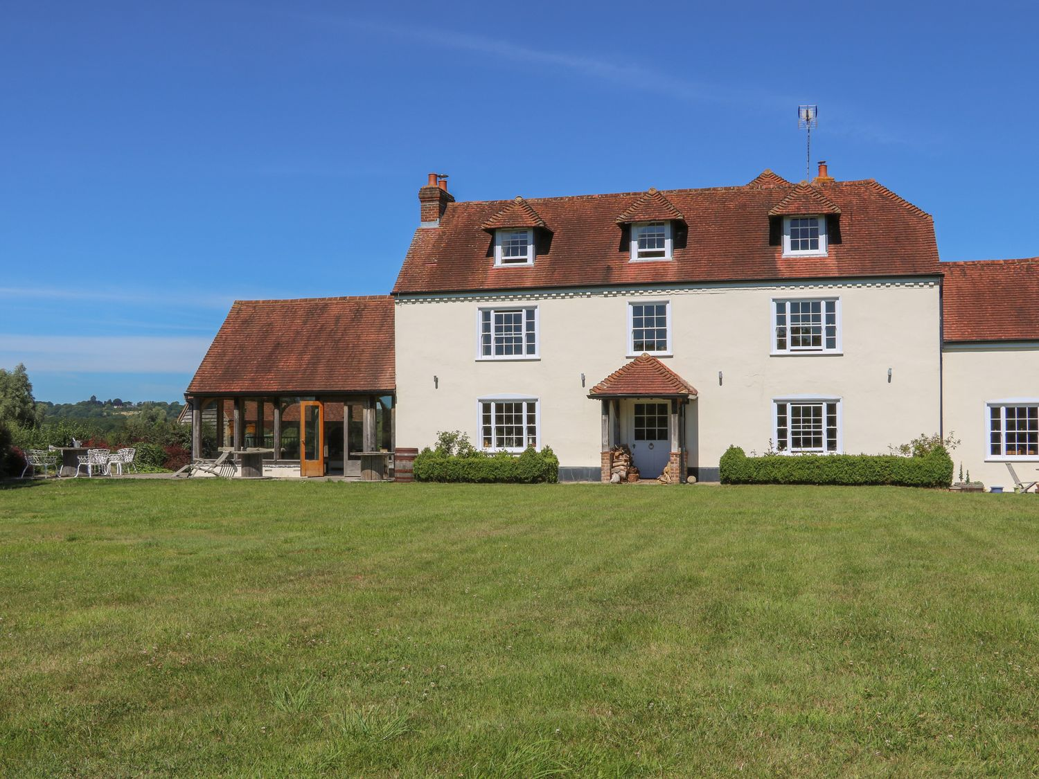 Groomes Country House - South Coast England - 974883 - photo 1