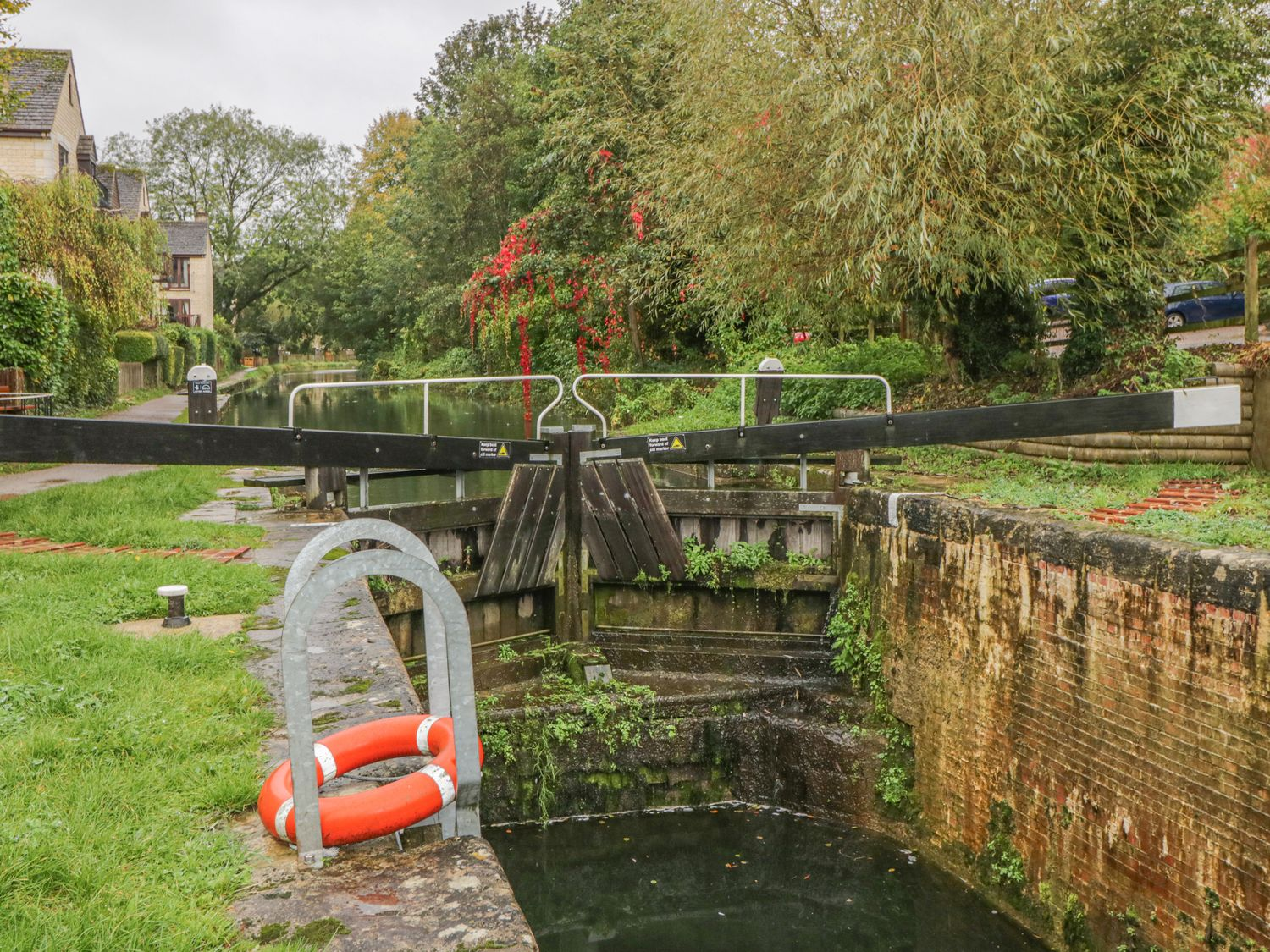 13 Bowbridge Lock, Cotswolds