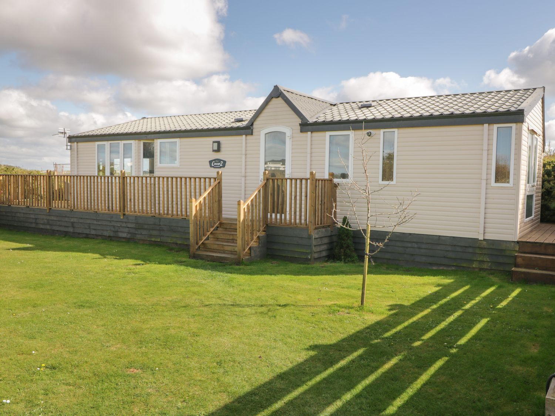 Coed Llai Lodge - Anglesey - 975033 - photo 1