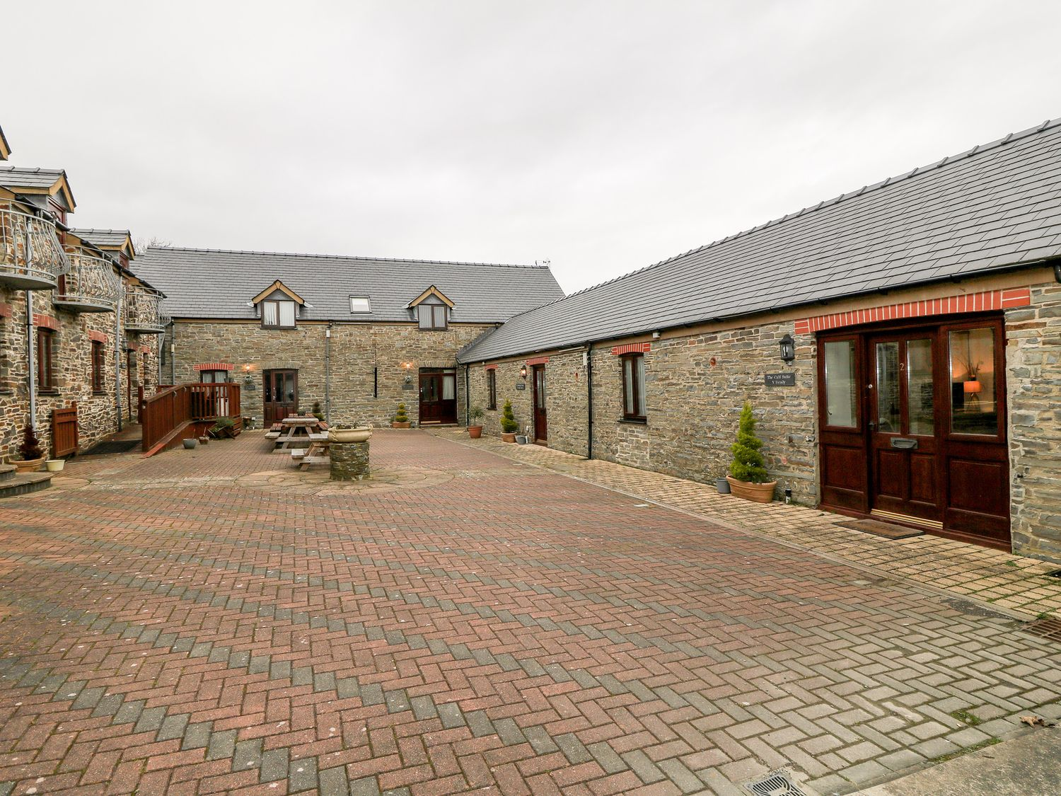 The Calf Suite - Mid Wales - 975069 - photo 1