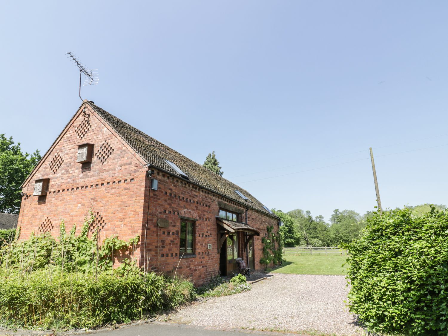 Glebe Barn - Cotswolds - 975607 - photo 1