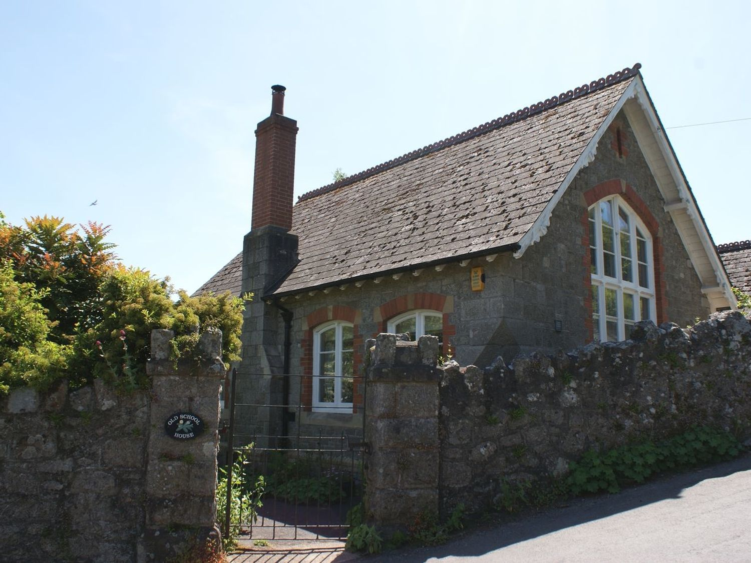 The Old School House - Devon - 975727 - photo 1