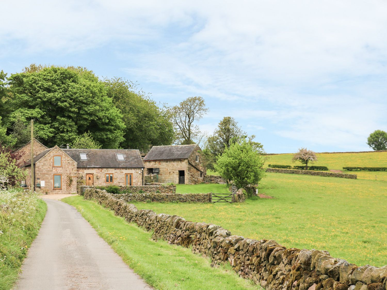 Bent Chapel Cottage - Peak District - 975752 - photo 1