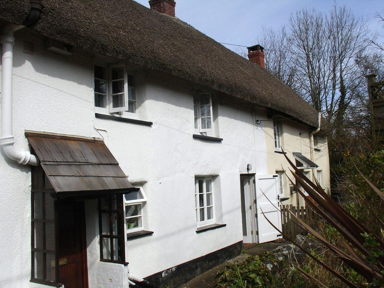 2 Churchgate Cottages - Devon - 975793 - photo 1