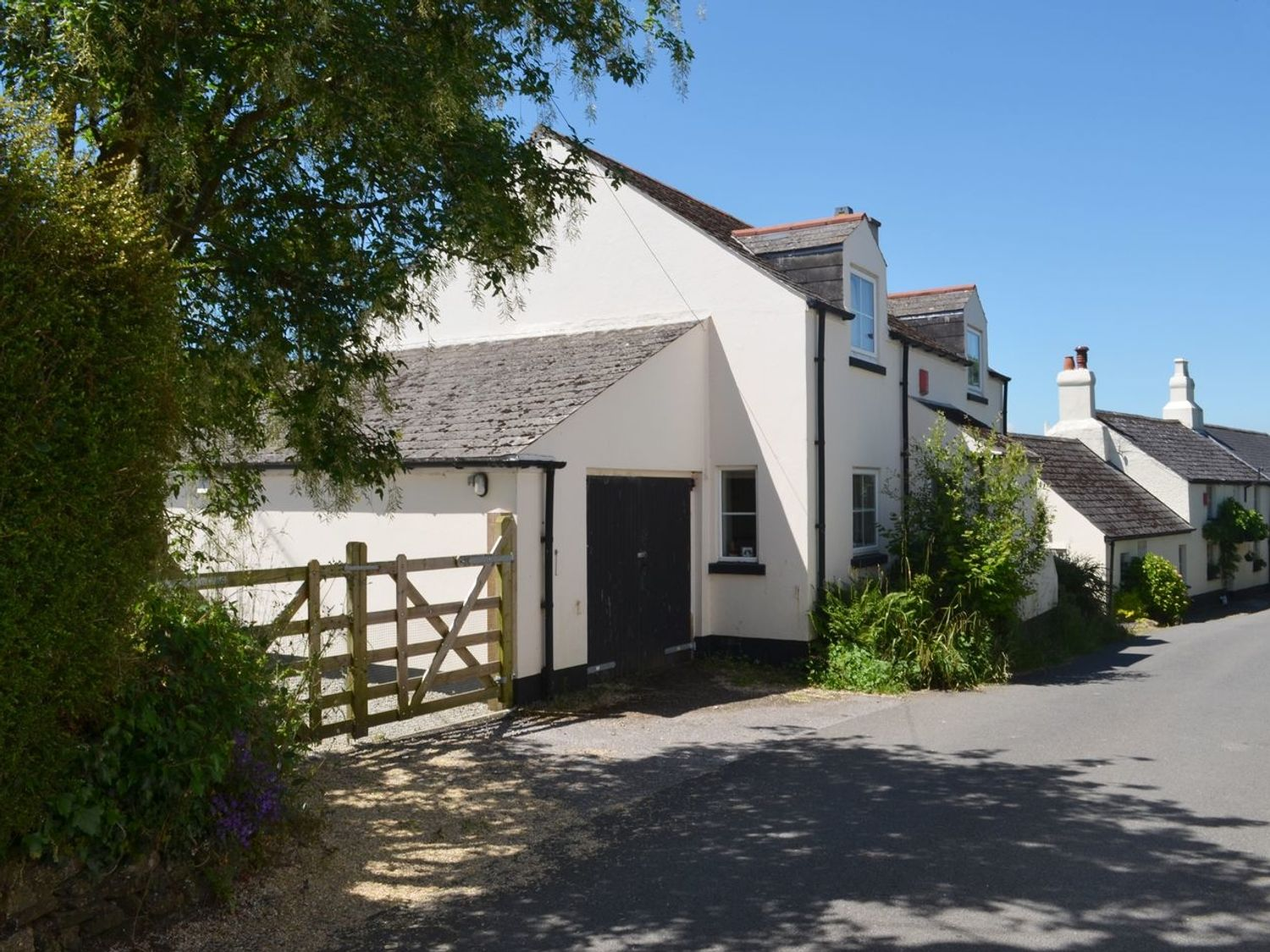 Acorn Cottage - Devon - 975804 - photo 1