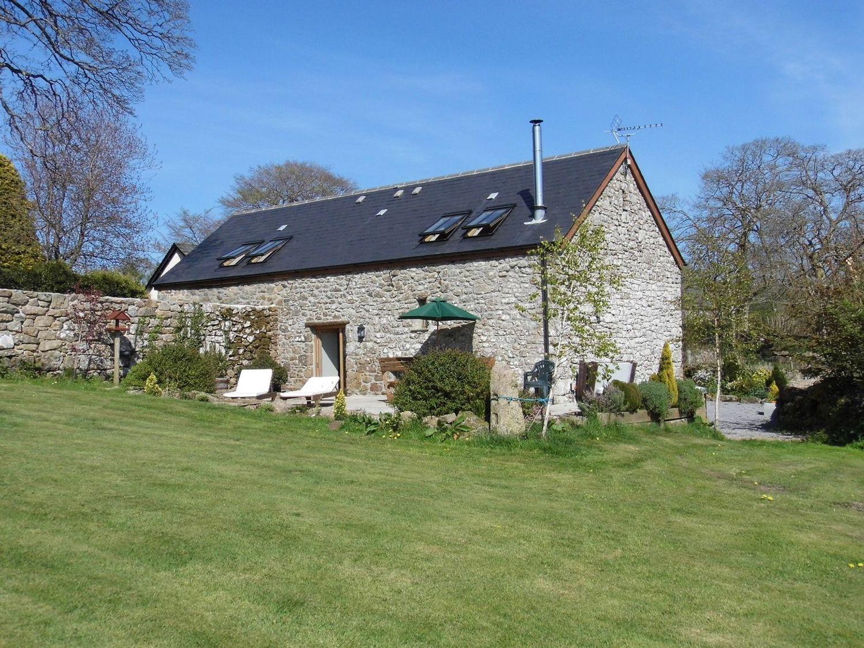 Butterdon Barn - Devon - 975806 - photo 1