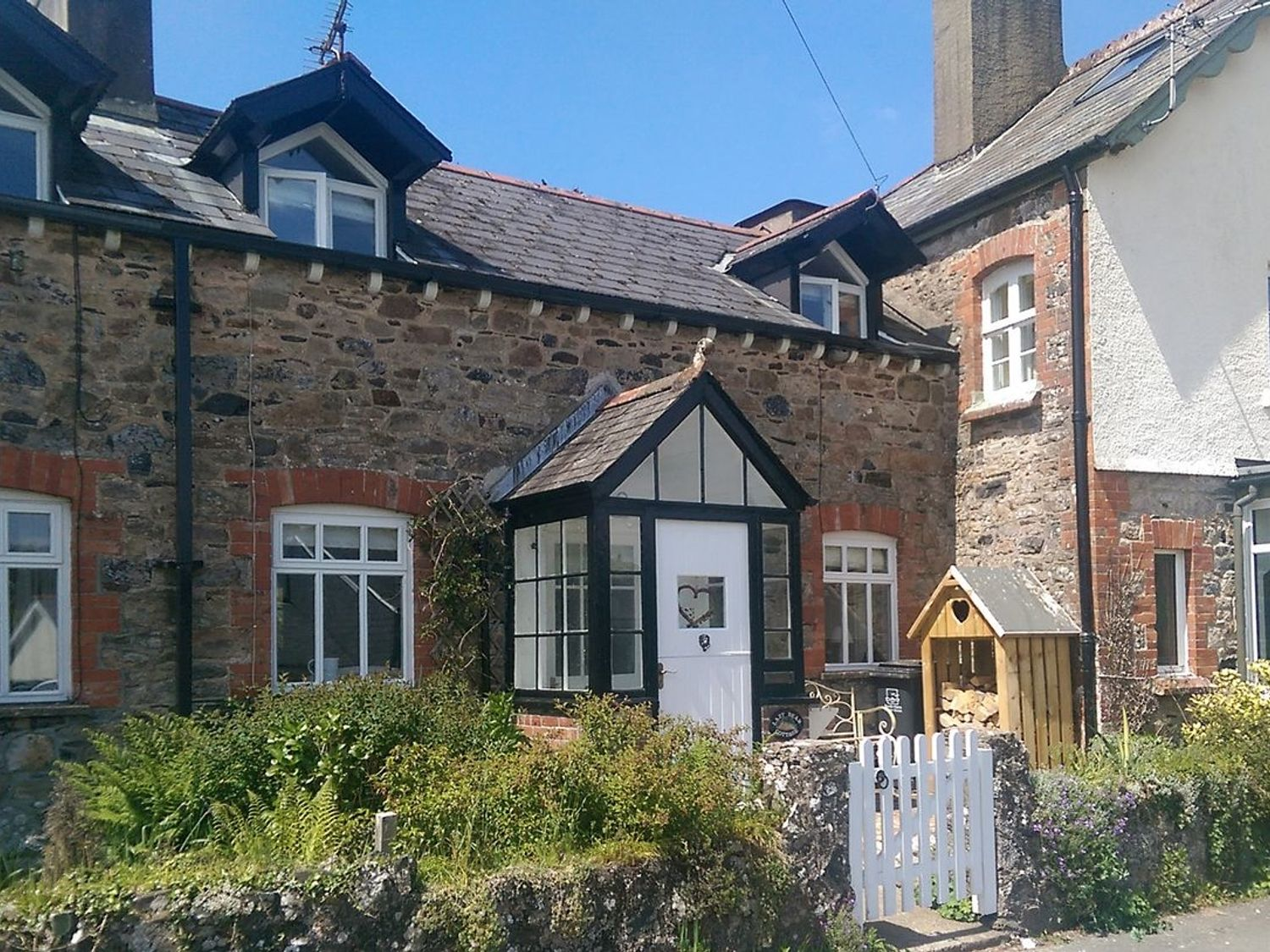 Lazy Bear Cottage - Devon - 975810 - photo 1