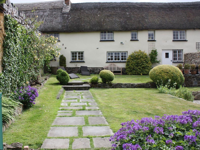 Michaelmas Cottage - Devon - 975813 - photo 1