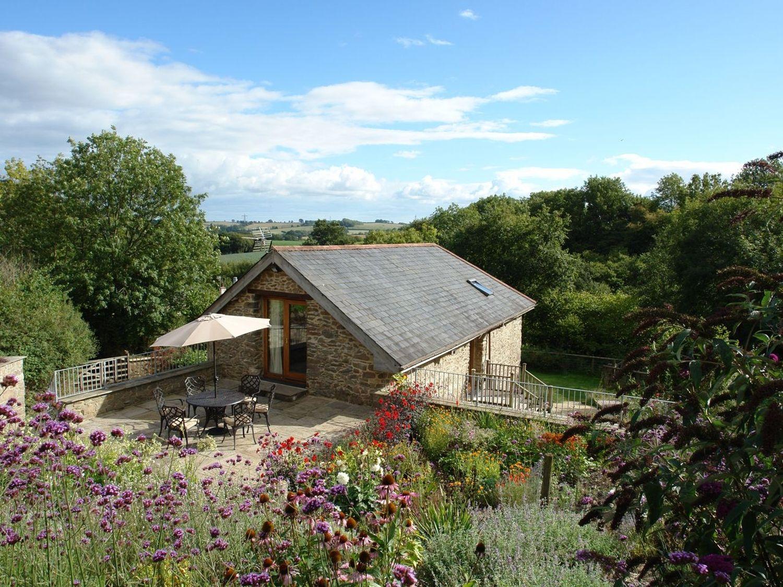 Waysideford Barn - Devon - 975816 - photo 1