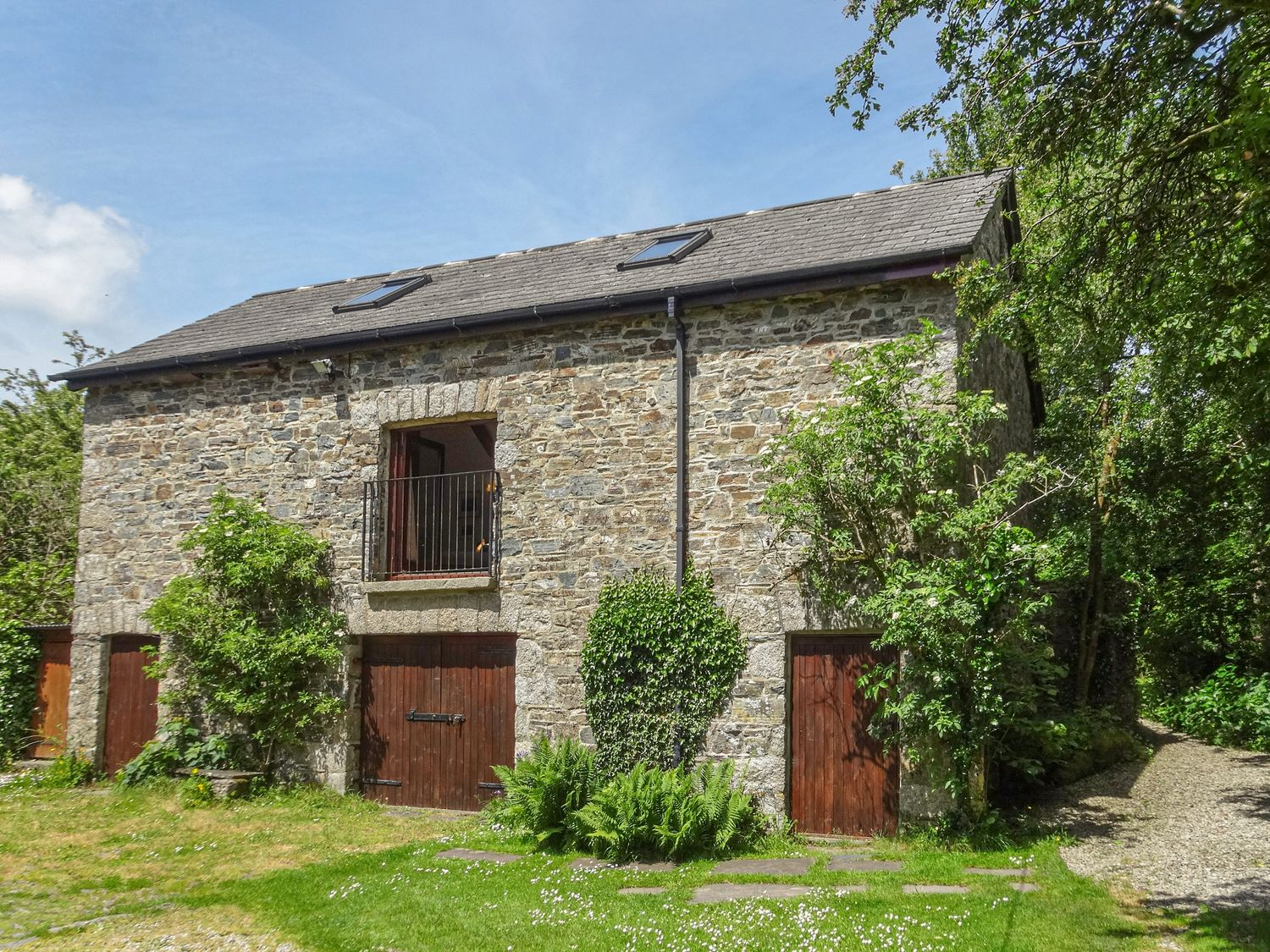 Townend Barn - Devon - 975827 - photo 1