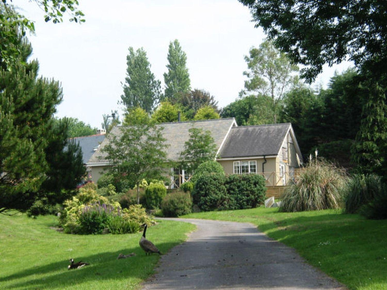 Blackberry Lodge - Devon - 975851 - photo 1