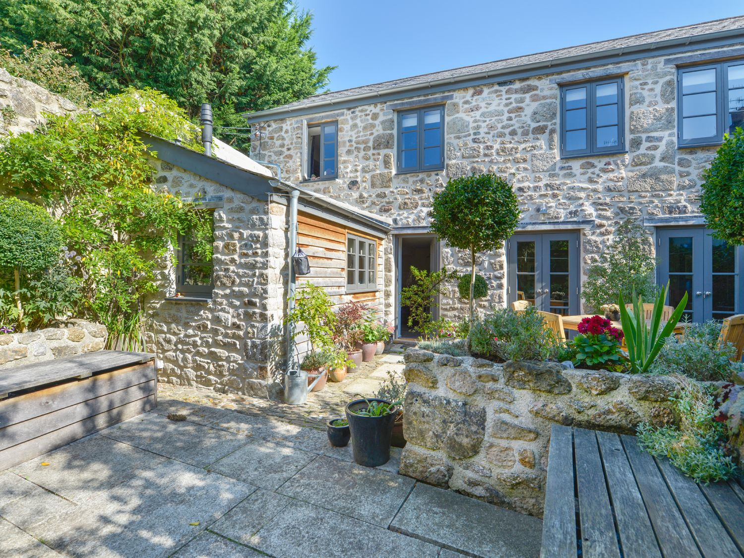 Dairy Cottage - Devon - 975862 - photo 1