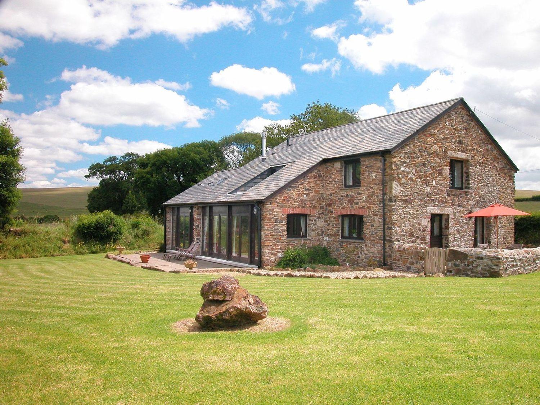 The Red Barn - Devon - 975866 - photo 1