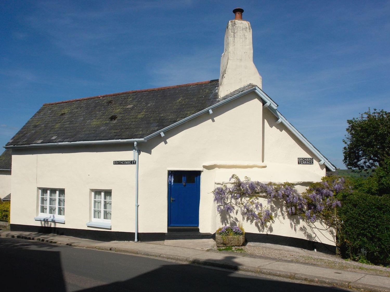 Pineapple Cottage - Devon - 975870 - photo 1