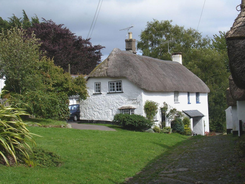 Little Gate Cottage - Devon - 975883 - photo 1