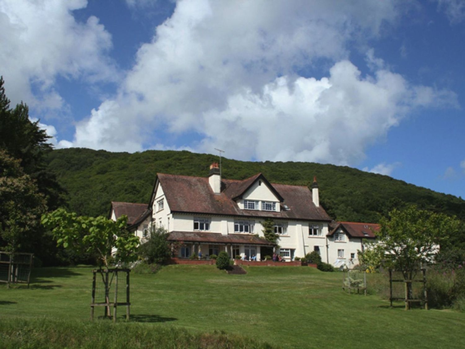 Porlock Vale House - Somerset & Wiltshire - 975962 - photo 1