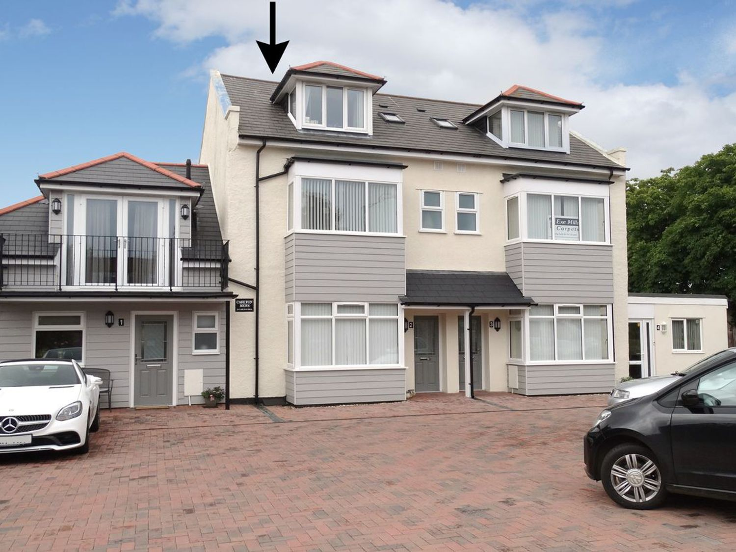 2 Carlton Mews - Devon - 976014 - photo 1
