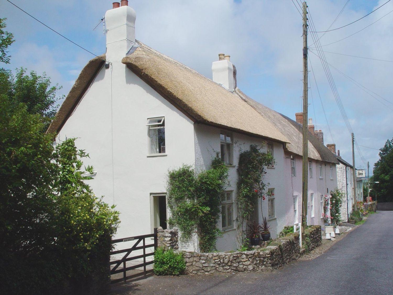 Windwhistle Cottage - Devon - 976016 - photo 1
