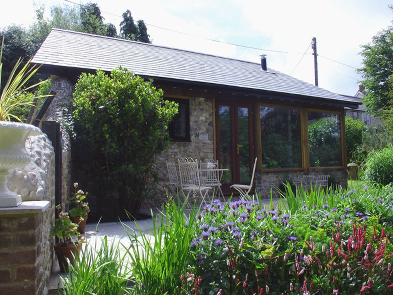 Puffin Cottage - Devon - 976035 - photo 1