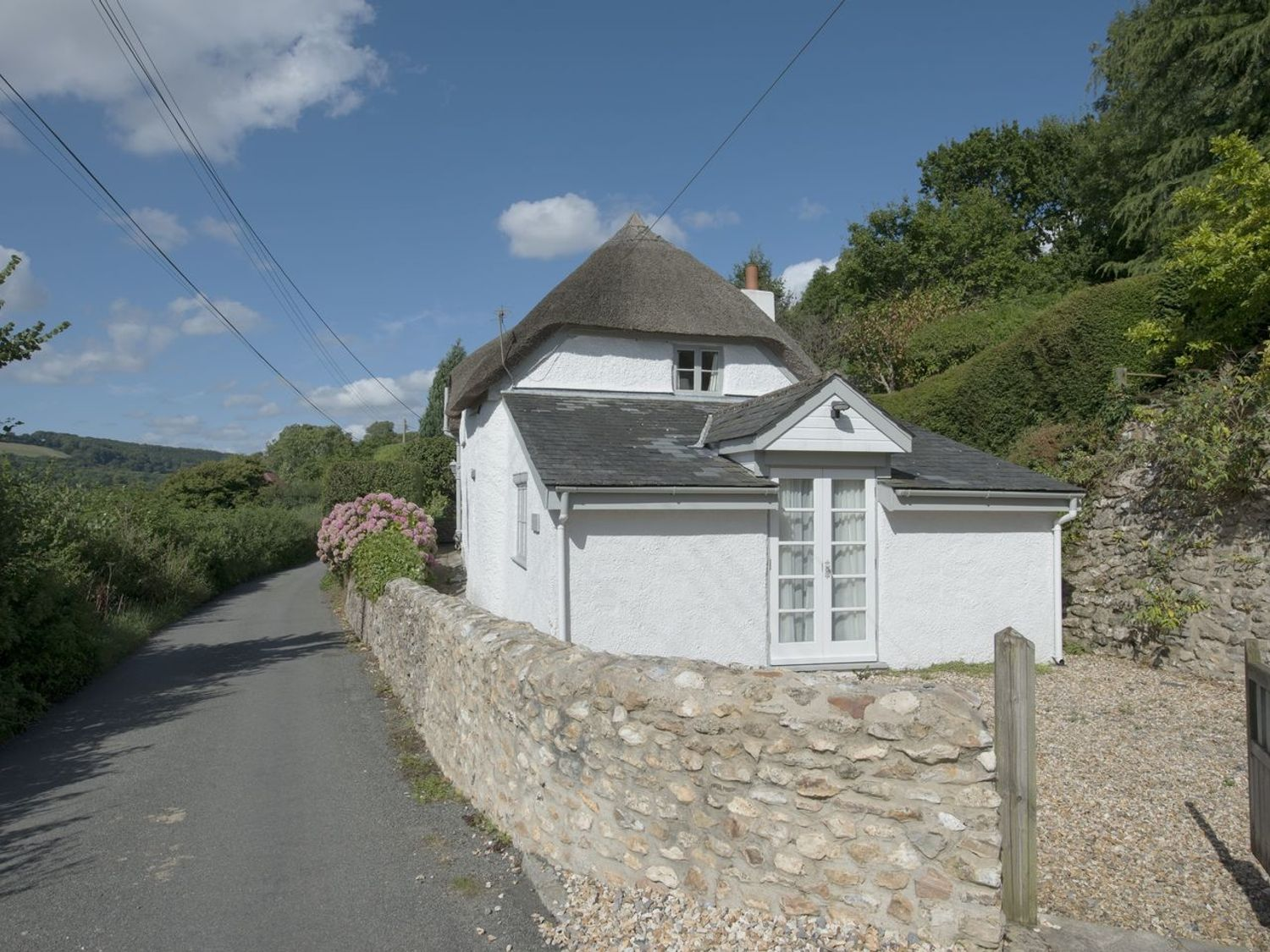 Marlborough Cottage - Devon - 976036 - photo 1