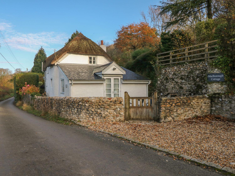 Marlborough Cottage - Devon - 976036 - photo 1