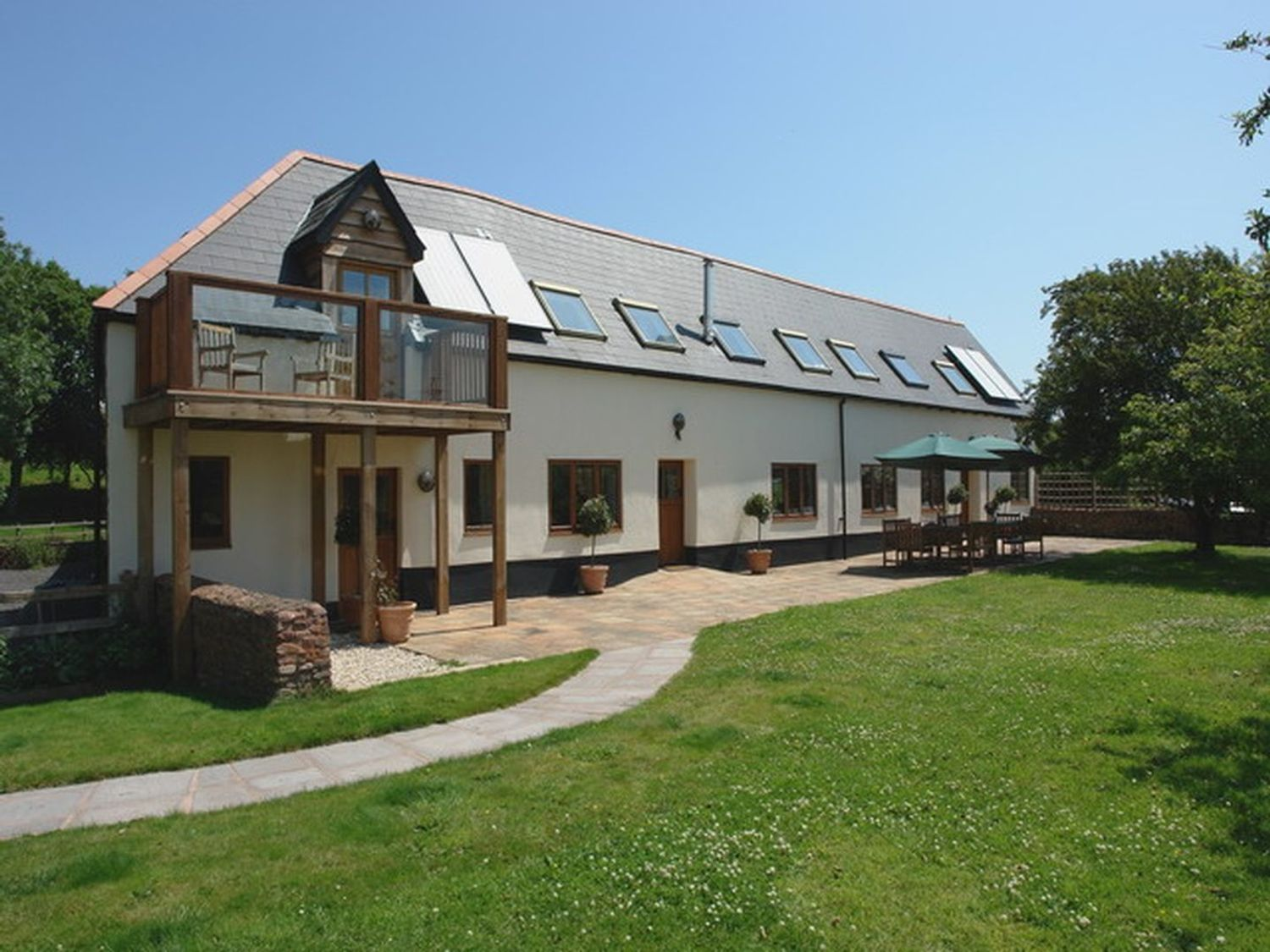 The Hay Loft - Devon - 976037 - photo 1