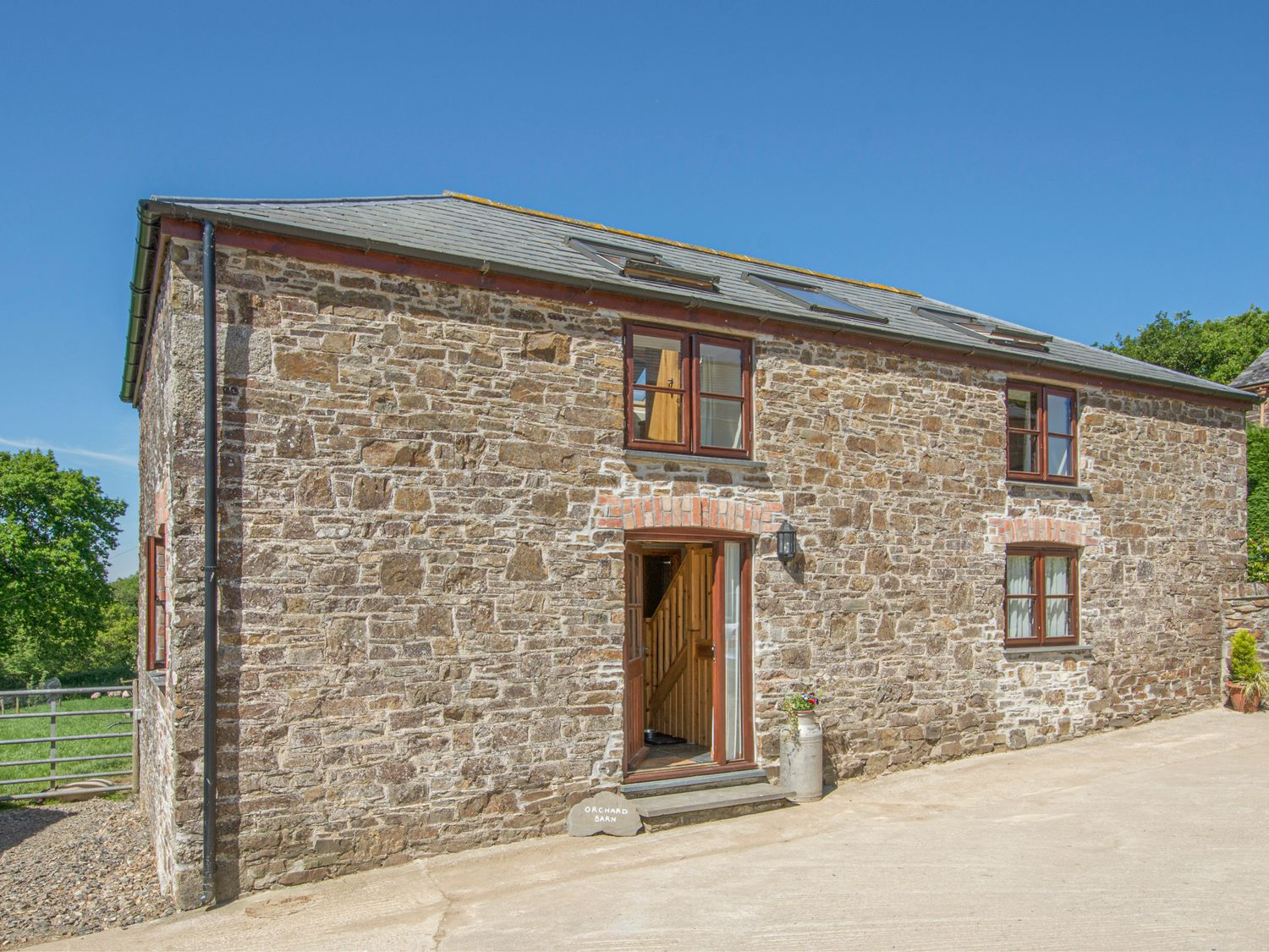 Orchard Barn - Devon - 976082 - photo 1