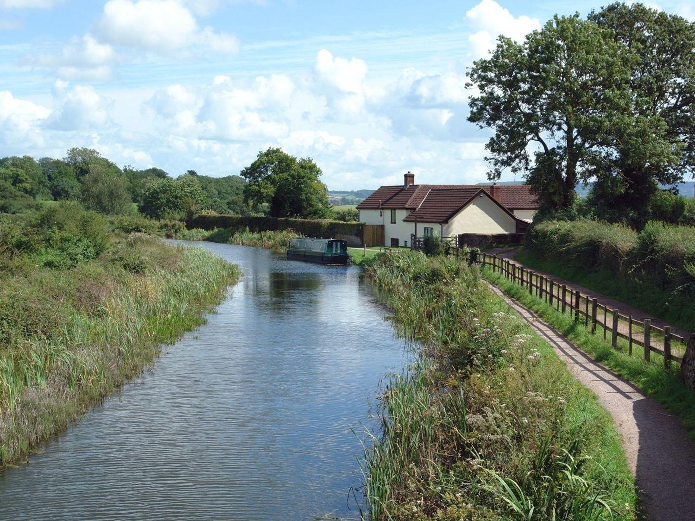 Valley House - Devon - 976093 - photo 1