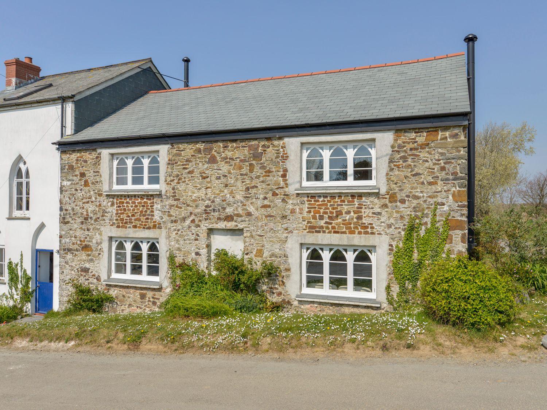 Chapel Cottage - Devon - 976111 - photo 1