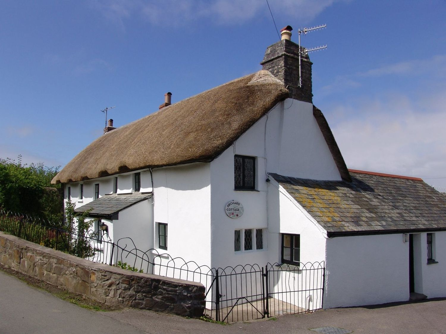 Orchard Cottage - Devon - 976112 - photo 1