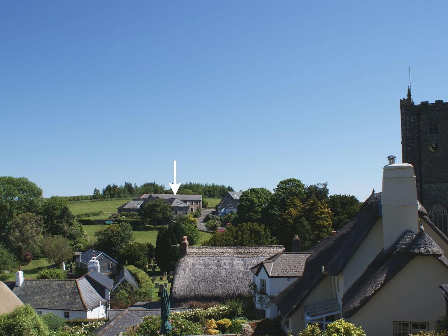Linney Cottage - Devon - 976128 - photo 1