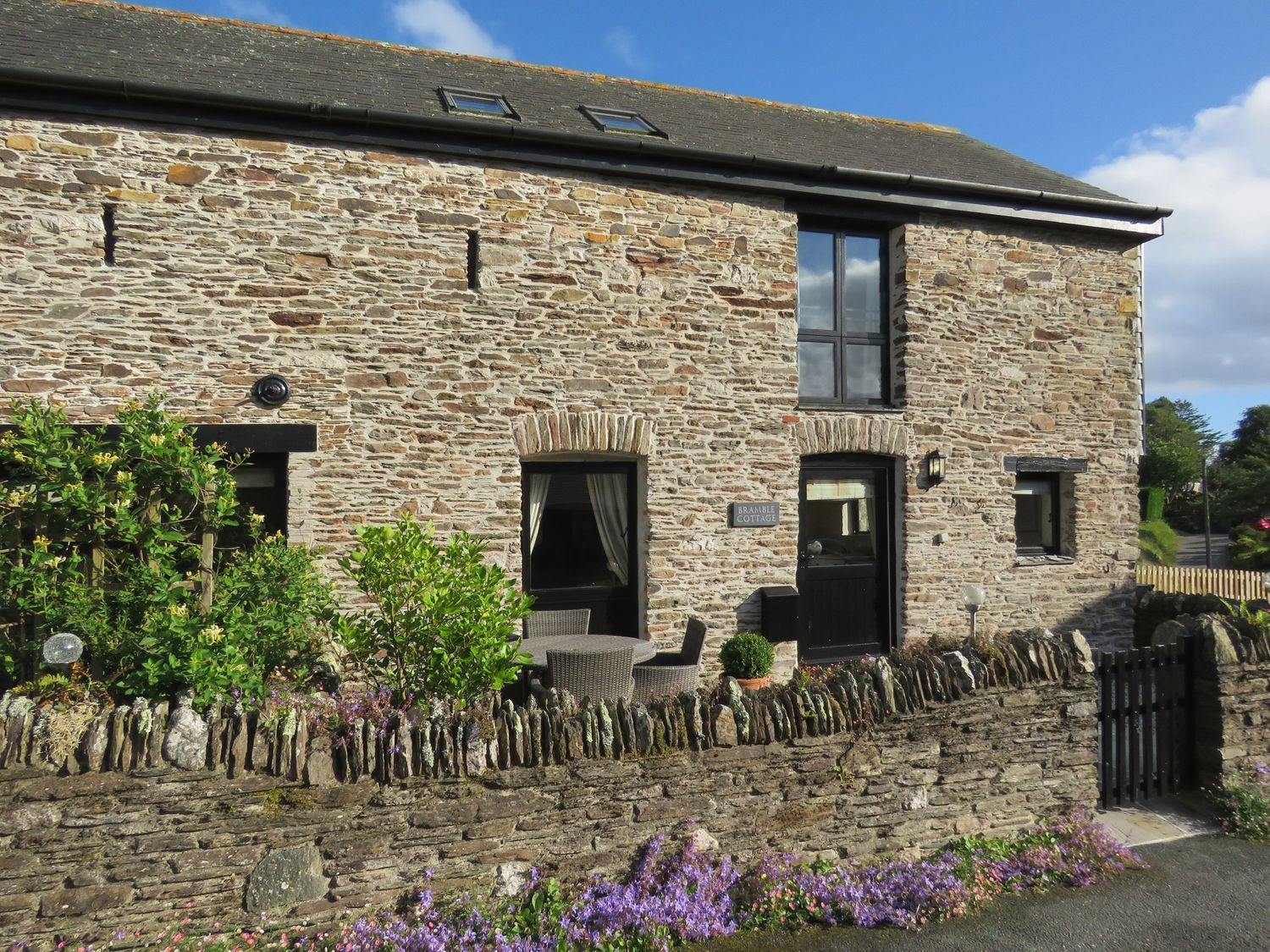 Bramble Cottage - Devon - 976129 - photo 1