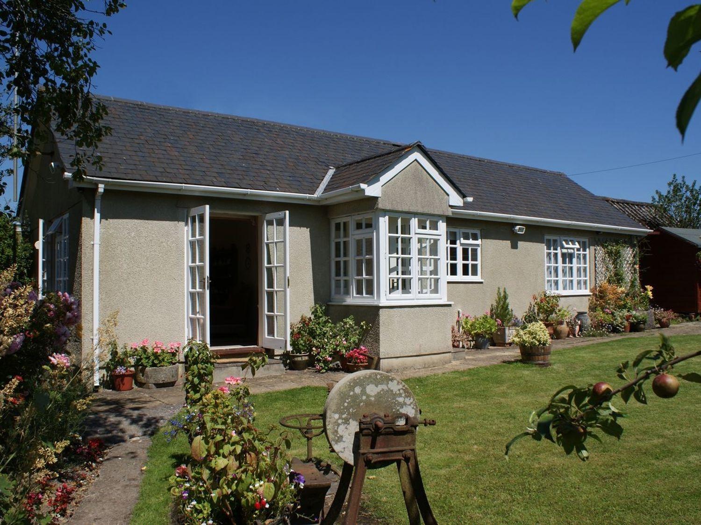 Wolston Cottage - Devon - 976157 - photo 1