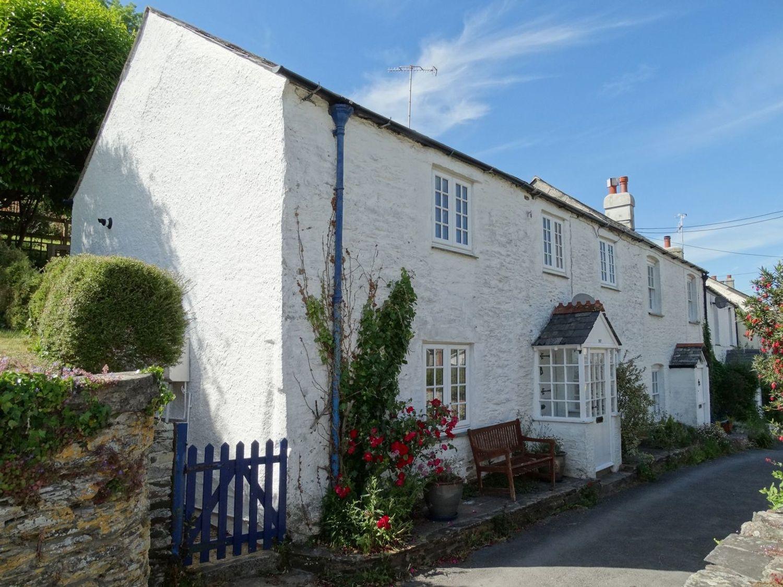 Mollys Cottage - Devon - 976164 - photo 1