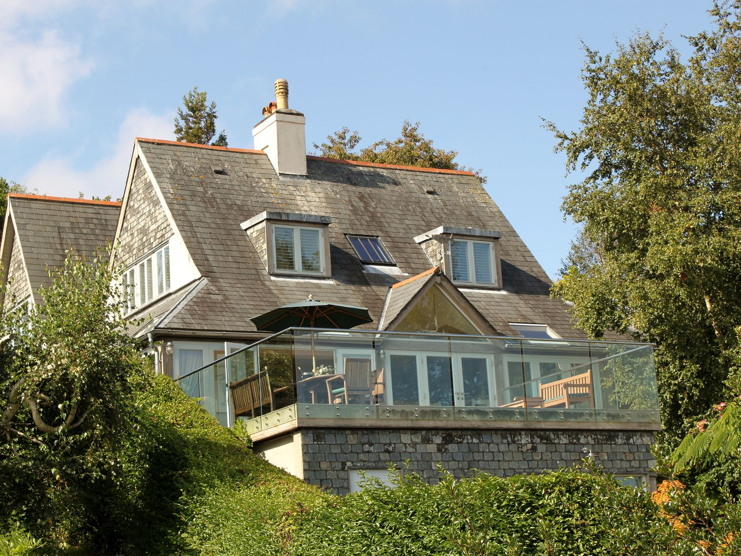 Dove Cottage - Devon - 976216 - photo 1