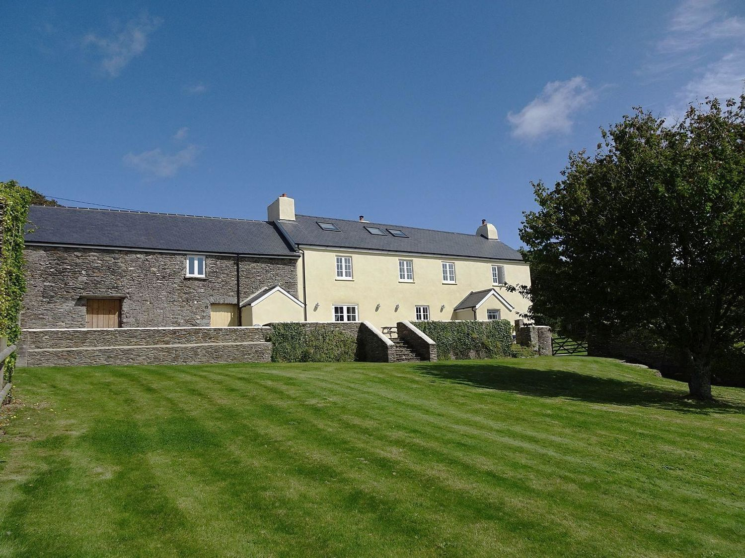 Lower Widdicombe Farm - Devon - 976227 - photo 1