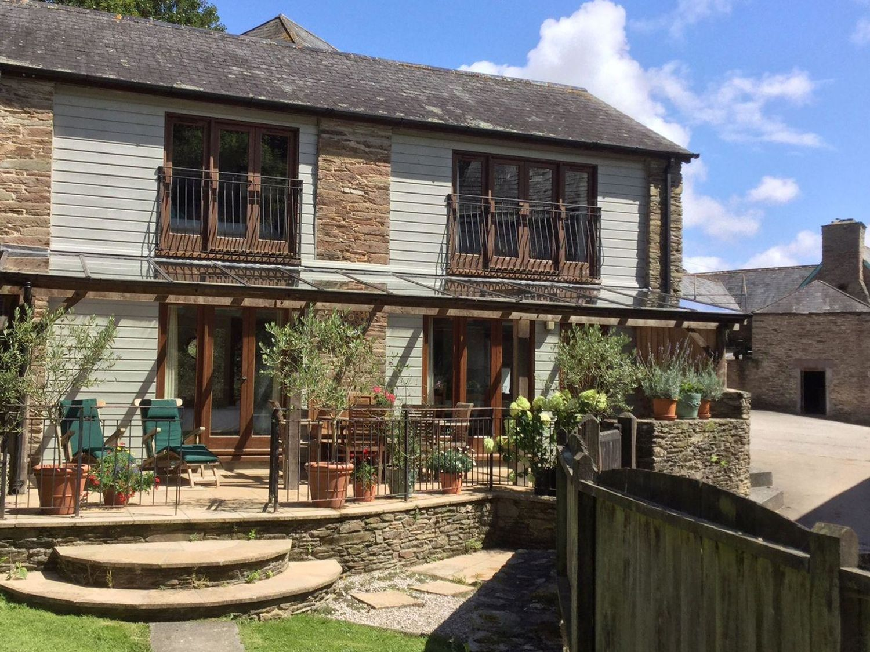 Fixit Cottage - Devon - 976250 - photo 1
