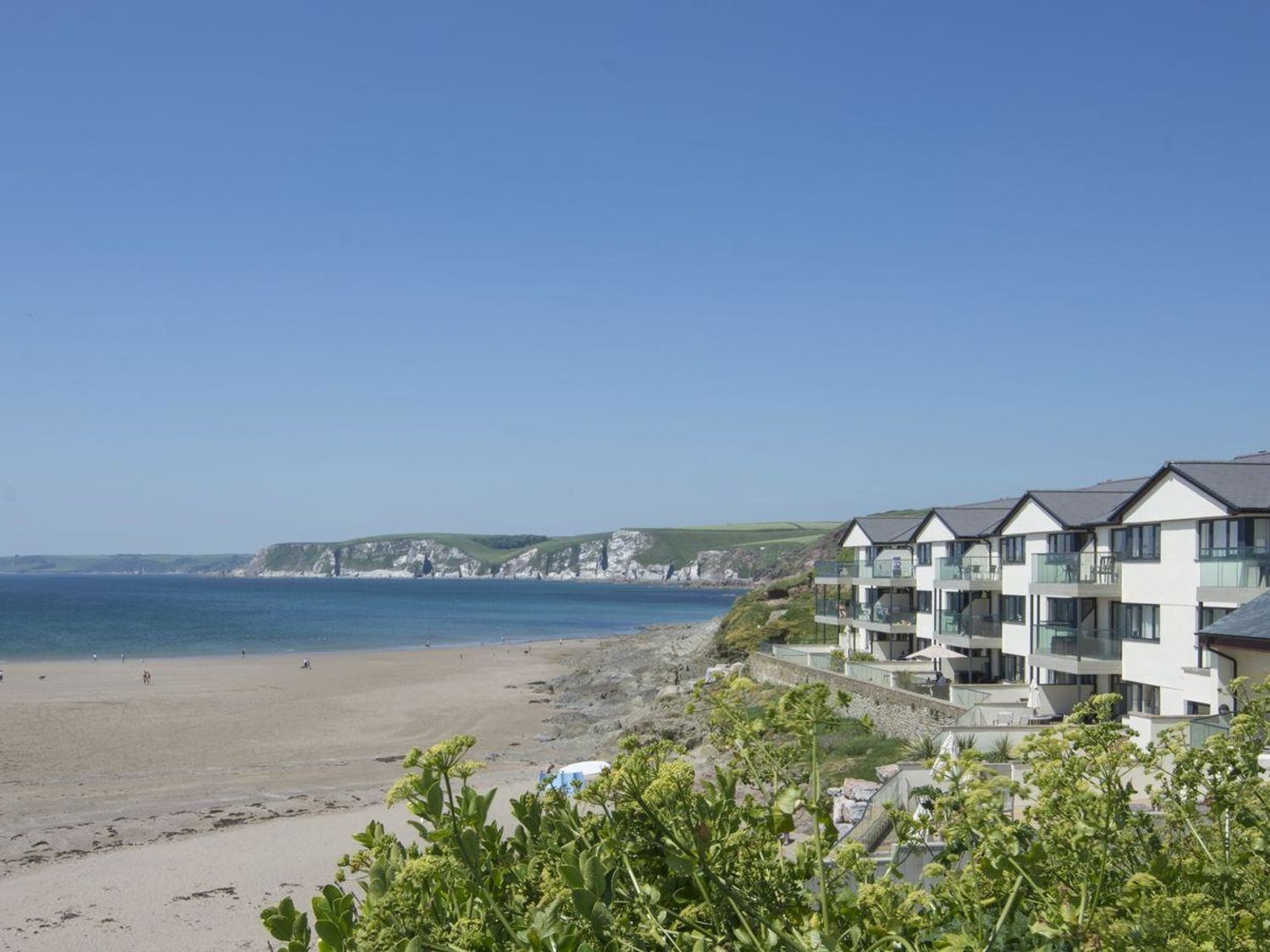 6 Burgh Island Causeway - Devon - 976255 - photo 1