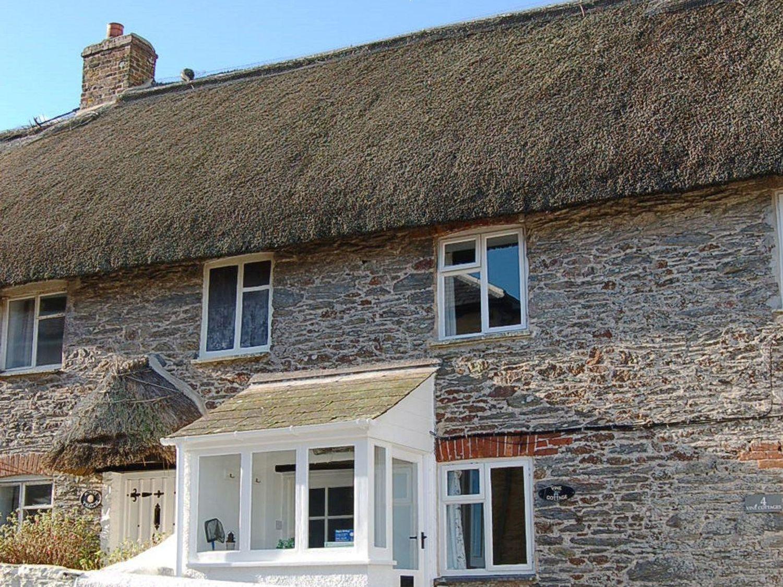Vine Cottage - Devon - 976276 - photo 1
