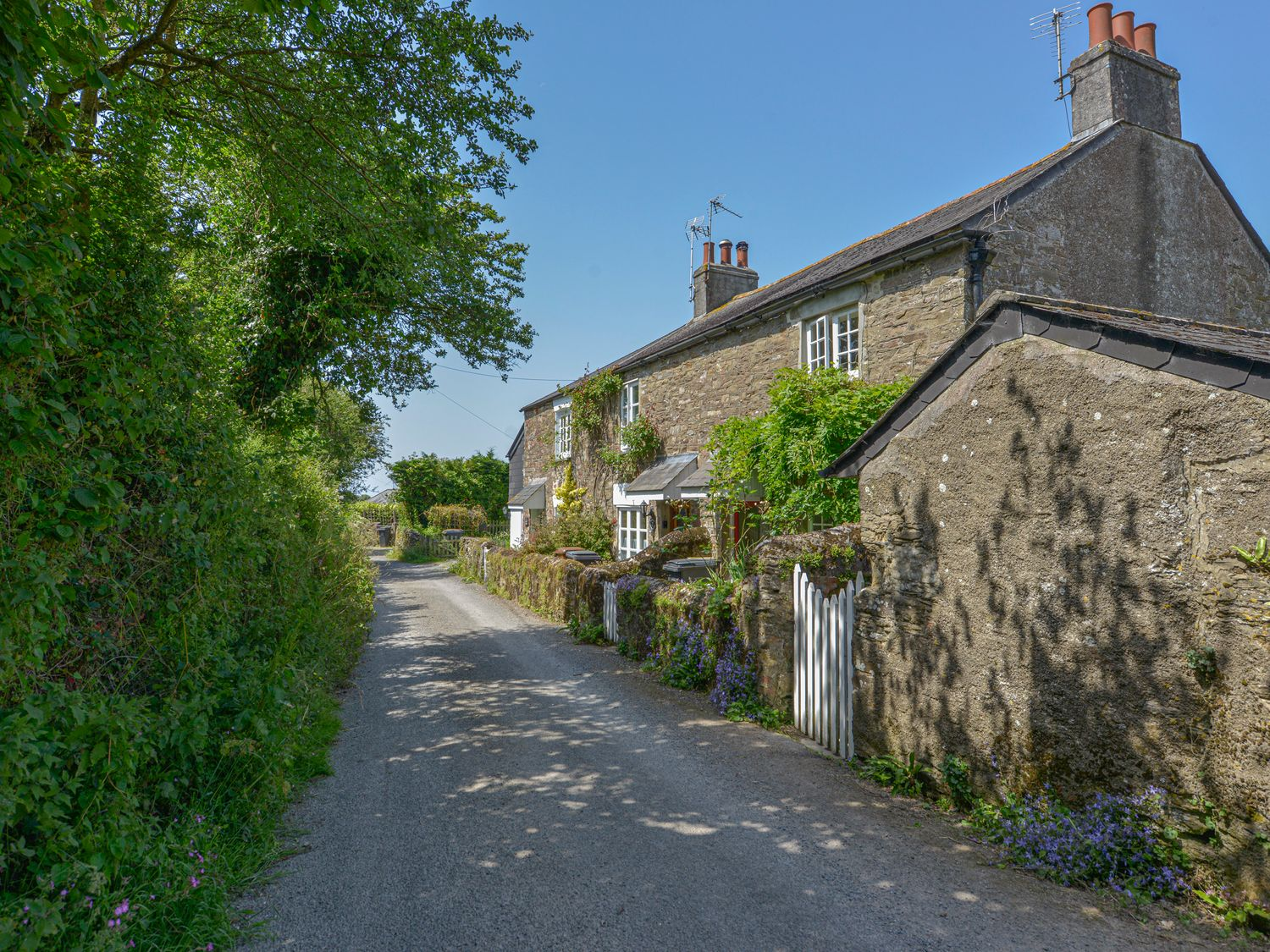 1 Gabberwell Cottages - Devon - 976281 - photo 1